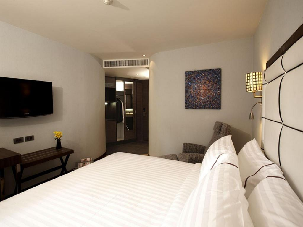 See all 49 photos S Sukhumvit Suites Hotel