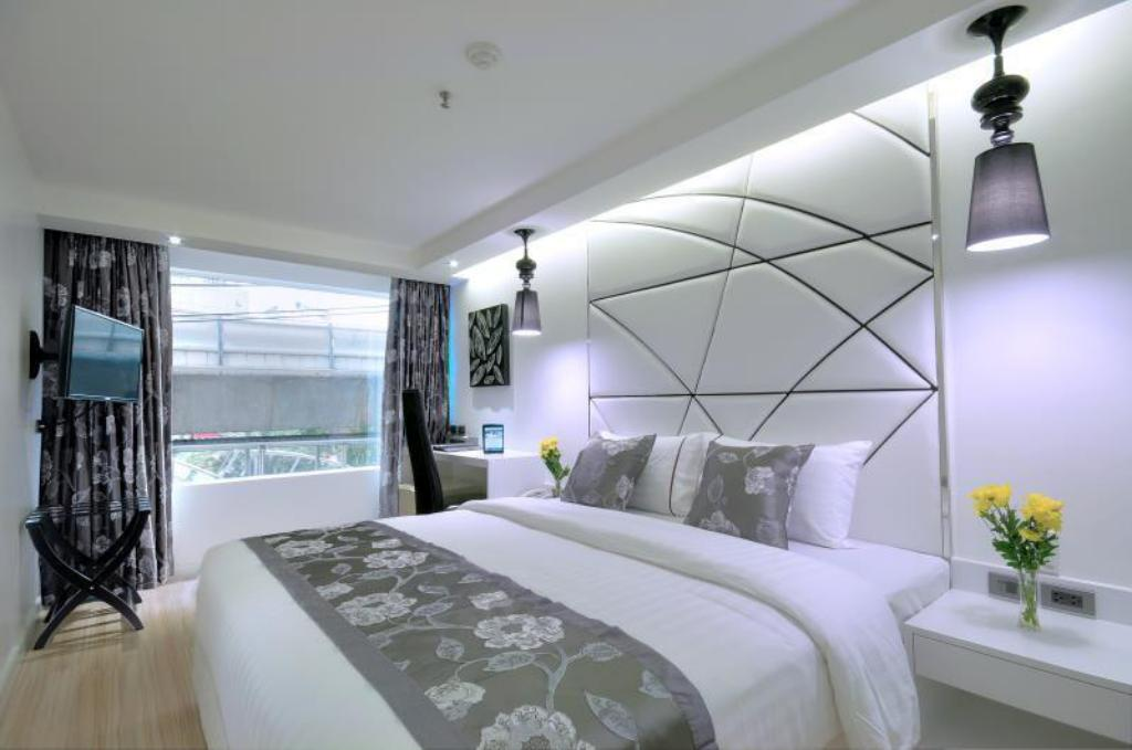 Superior - Bed Sukhumvit Suites Hotel