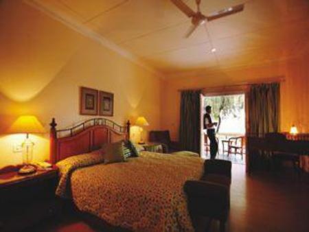 1 Bedroom Cottage The Lalit Grand Palace Srinagar Hotel