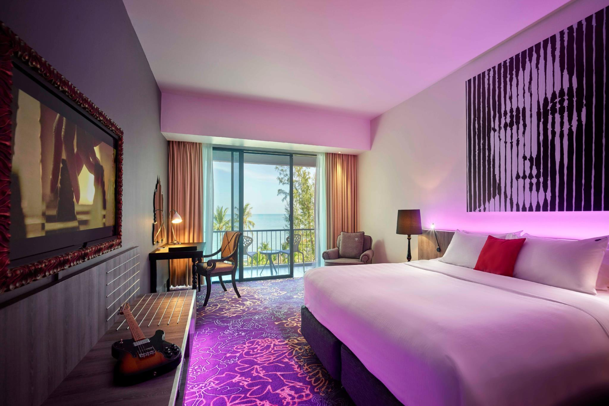 Hard Rock Hotel Penang In Malaysia Room Deals Photos
