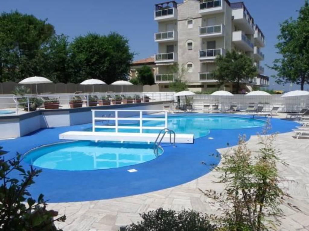 Oxygen Lifestyle Hotel Helvetia Parco In Rimini Room Deals Photos Reviews
