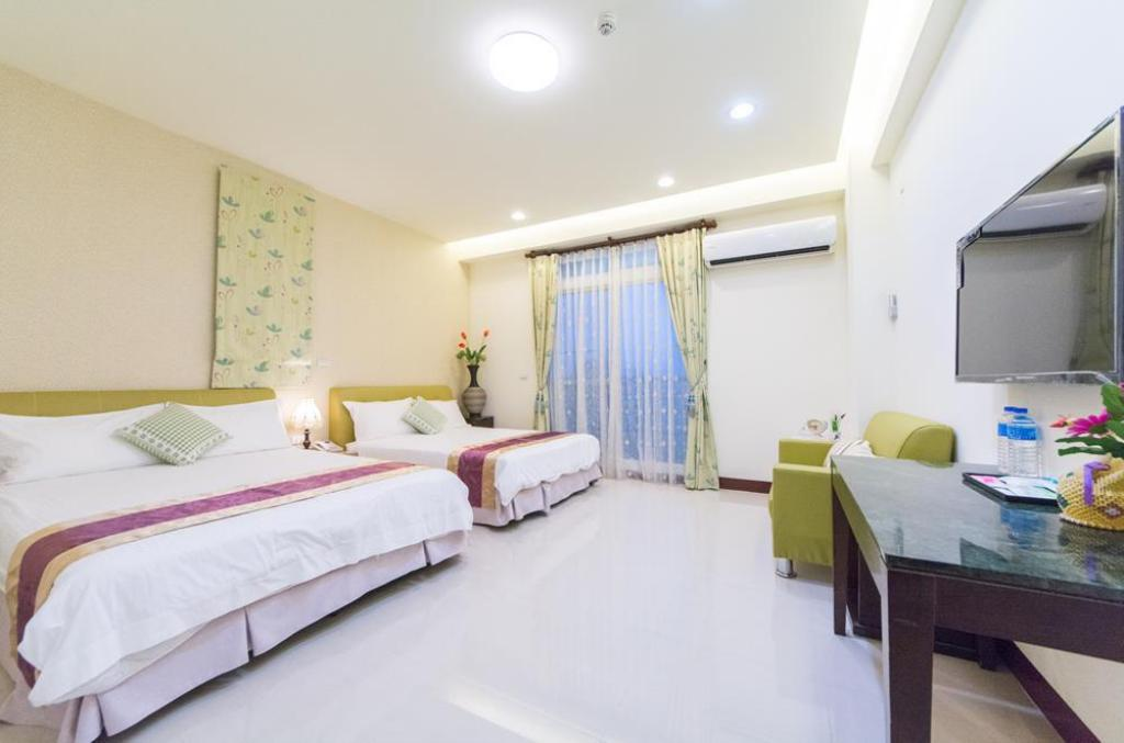 More about Xin Jing Zhan Homestay