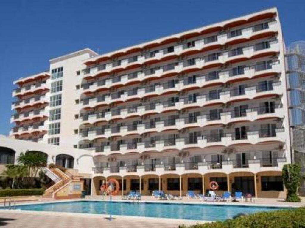 More about Hotel Fuengirola Park