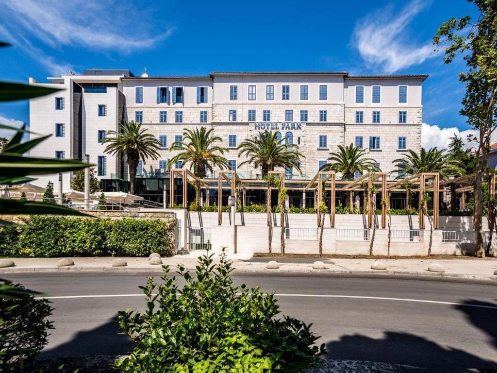 More About Hotel Park Split