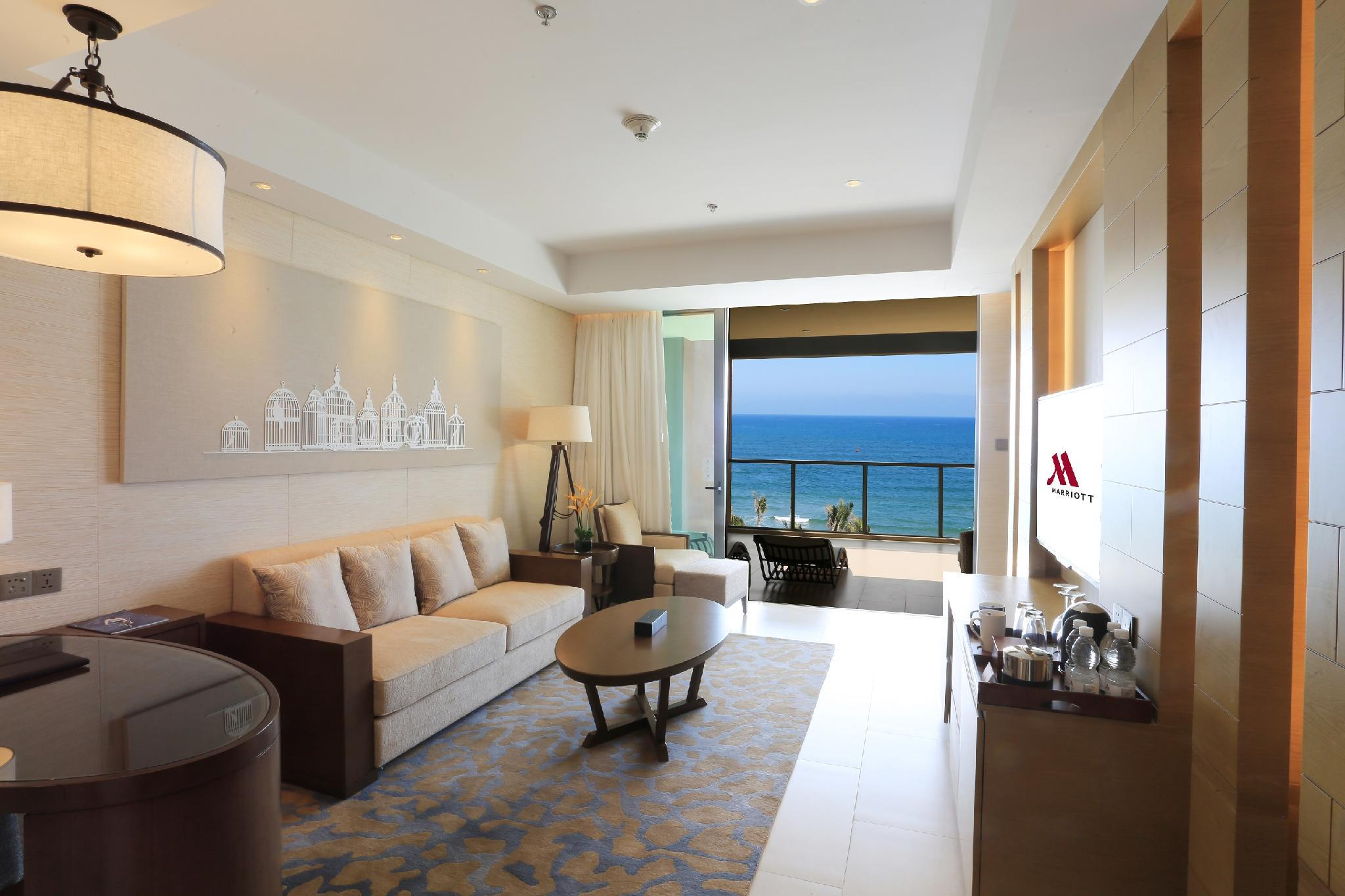 Ocean View Bath Suite, 1 Bedroom Suite, King, North Tower