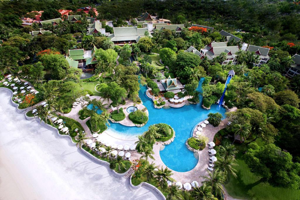 More about Hyatt Regency Hua Hin Hotel