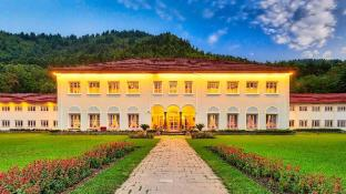 The Lalit Grand Palace Srinagar Hotel