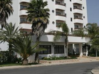 APARTMENT ONE BEDROOM (4) - SELF CATERING