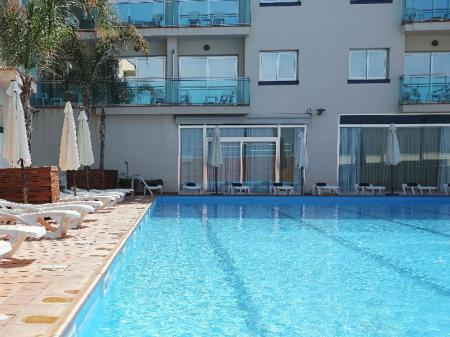 Swimming pool Hotel Port Sitges
