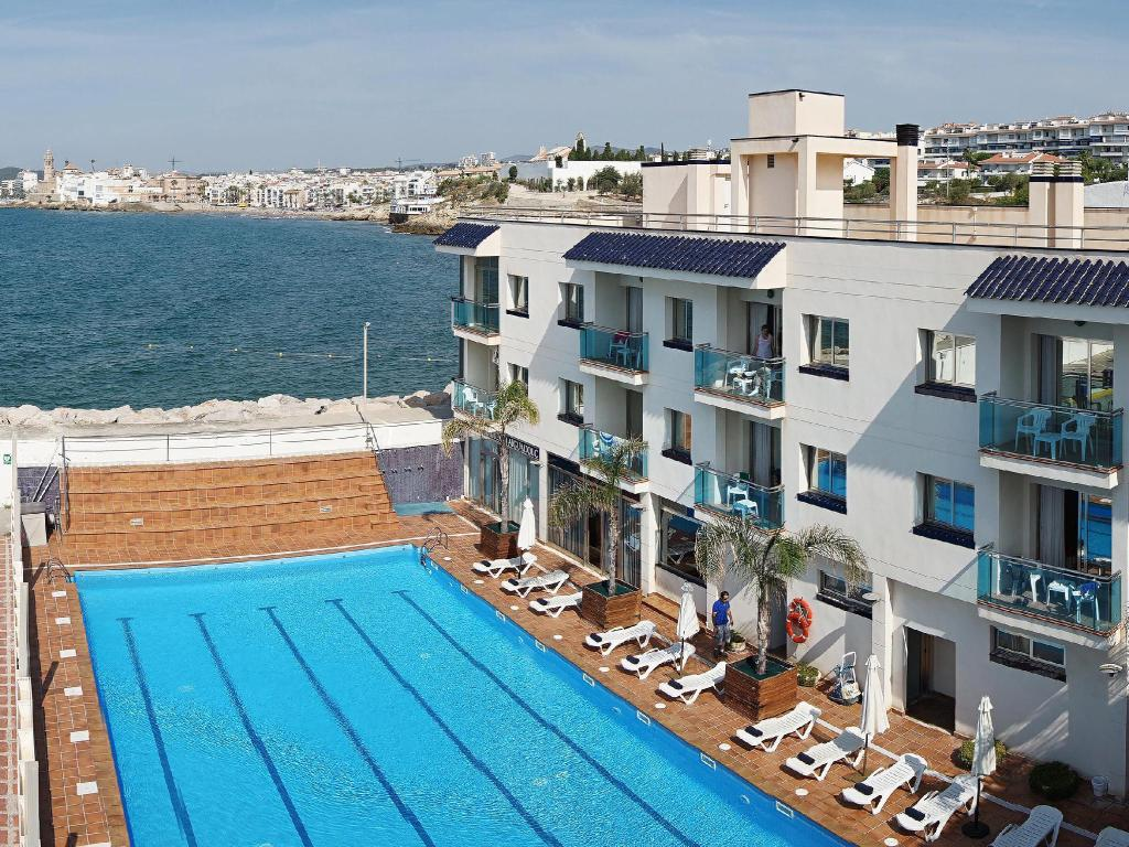 More about Hotel Port Sitges
