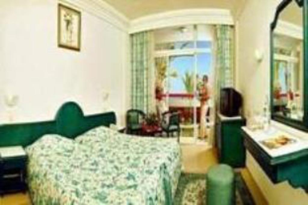 Double Room - Guestroom Sousse Palace