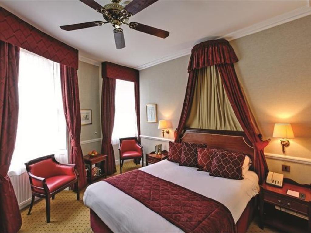 Grange Blooms Hotel London