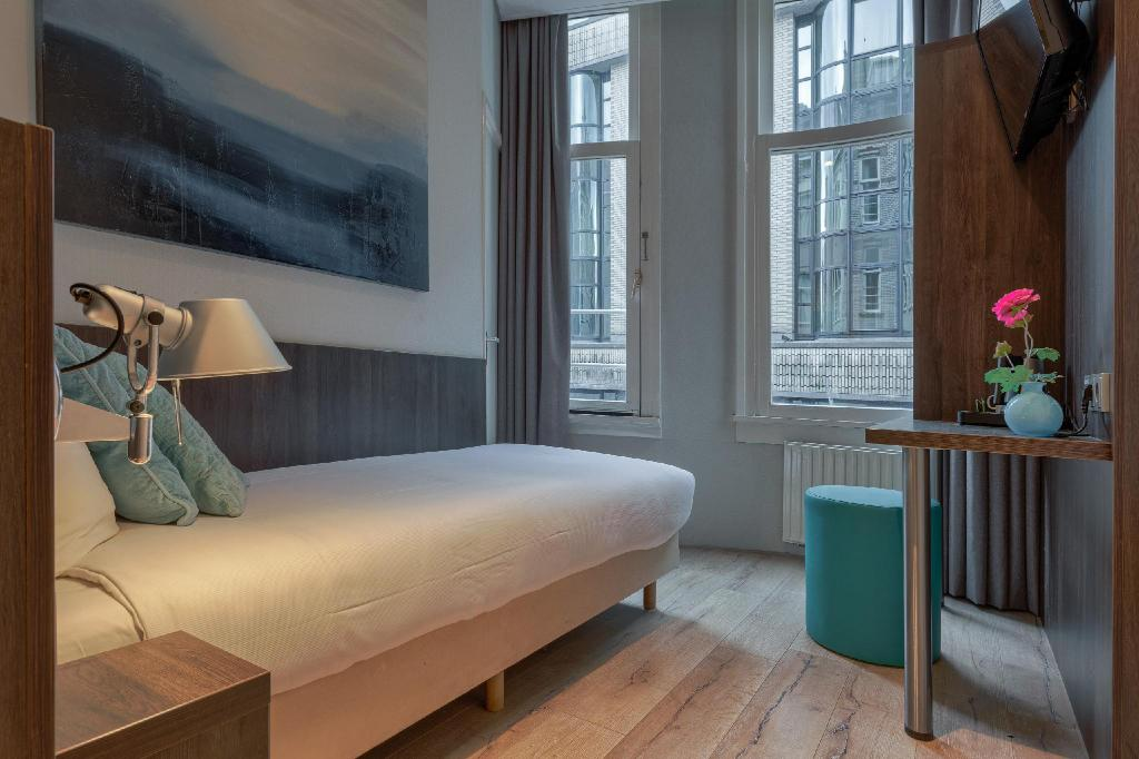 Single Room - Guestroom Hotel De Gerstekorrel
