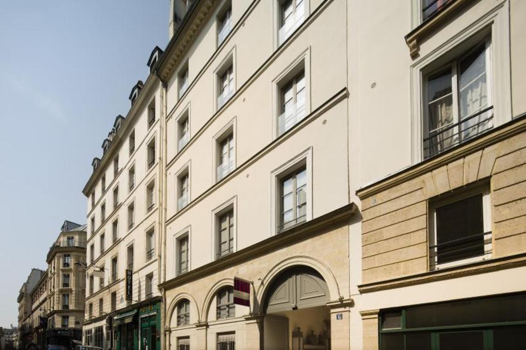 hotel design sorbonne in paris room deals photos reviews