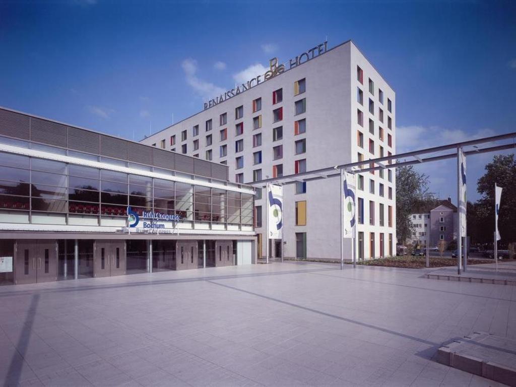 More About Renaissance Bochum Hotel