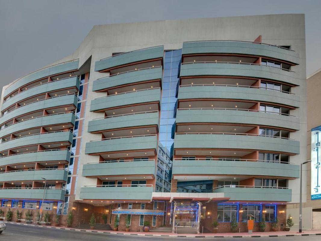 Fortune Grand Hotel Apartment Dubai Booking Deals Photos Reviews