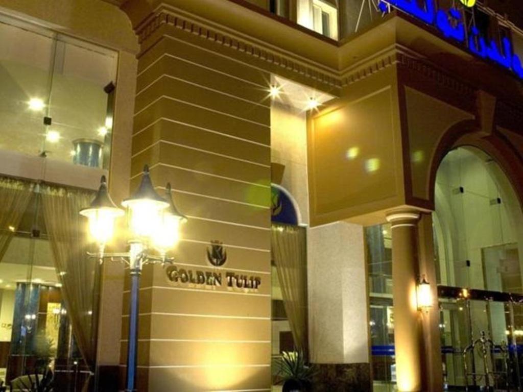 Golden Tulip Al Khobar Hotel in Al-Khobar - Room Deals