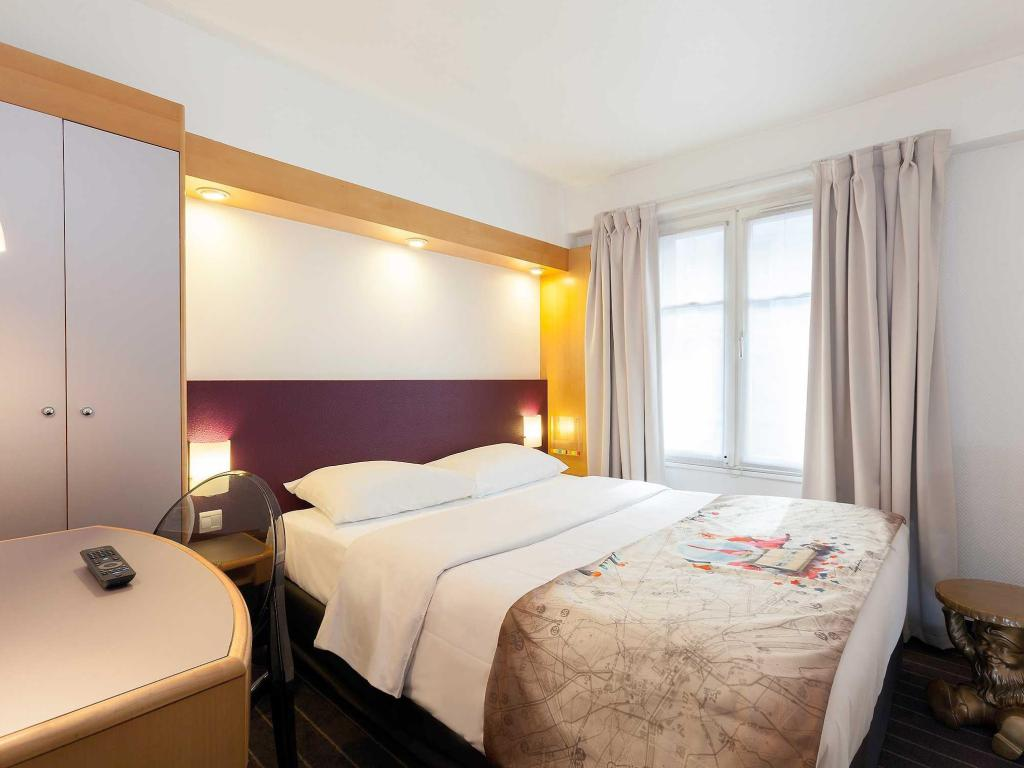 Best Price On Ibis Styles Paris Voltaire Republique Hotel