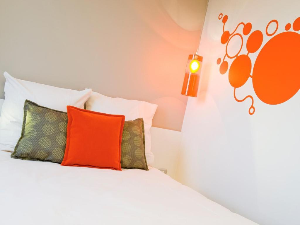Single Standard - Bed Ibis Styles Paris Gare De L'Est Chateau Landon Hotel