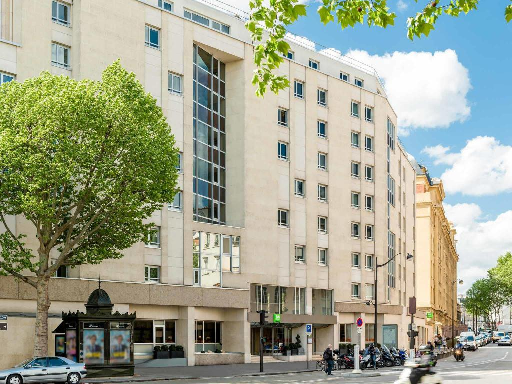 More about Ibis Styles Paris Gare De L'Est Chateau Landon Hotel