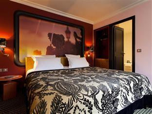 Tweepersoons Superior Kamer (Double Superior Room)