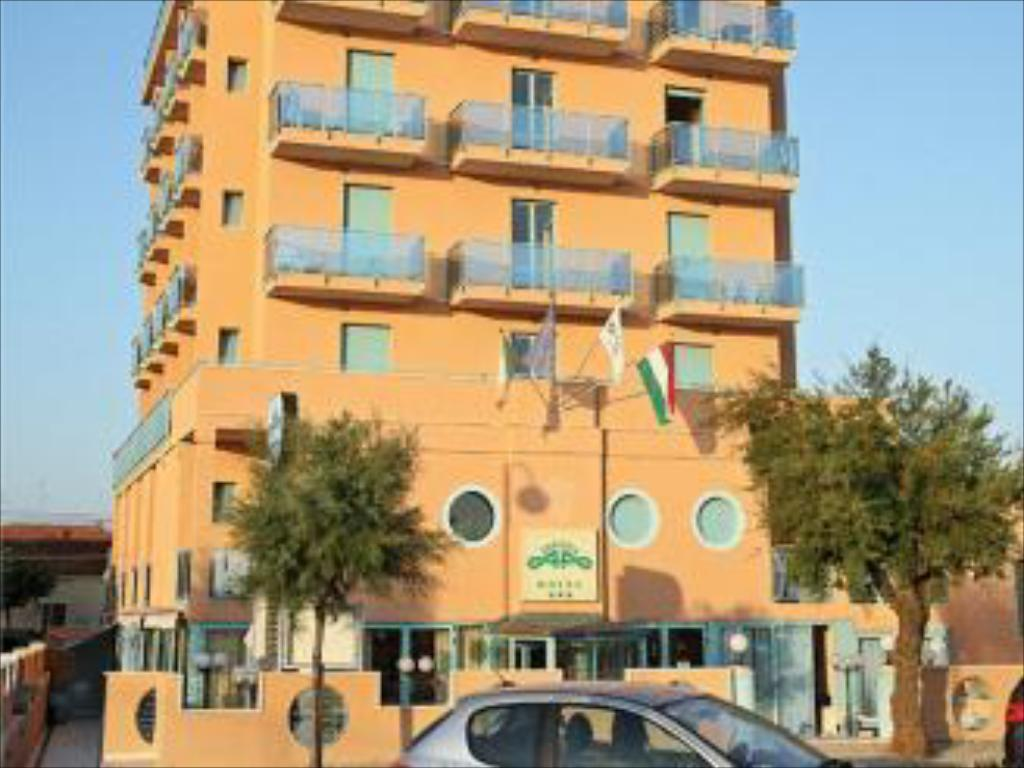 Abbazia Club Hotel Marotta Mondolfo Olaszorszag A Legolcsobban