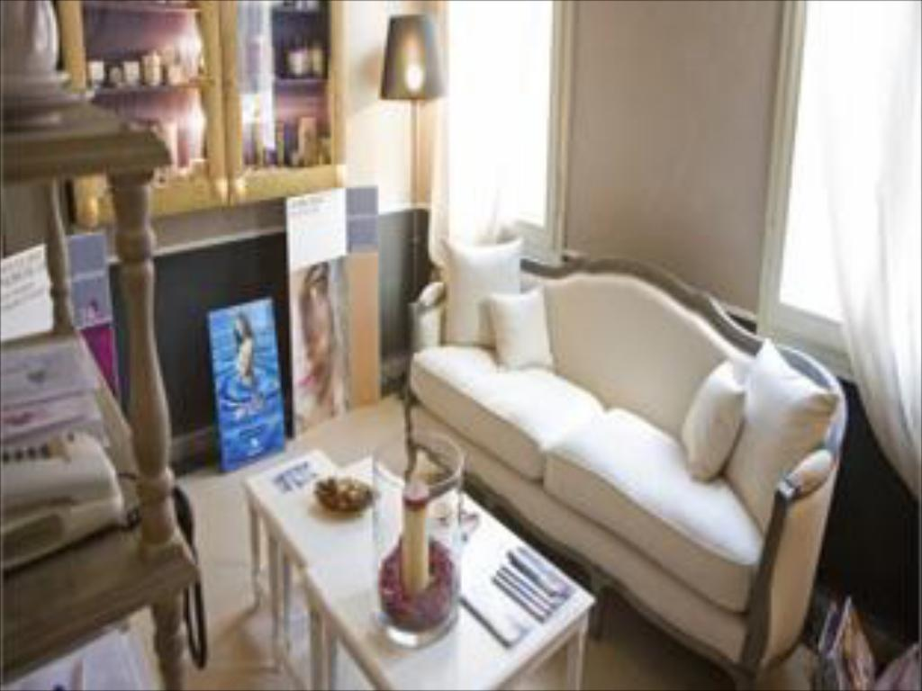 Best Price on Hotel & Terme Bagni di Lucca in Bagni di Lucca + Reviews