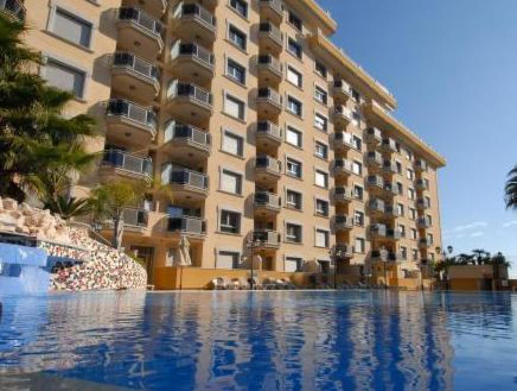 More about Apartamentos Mediterraneo Real