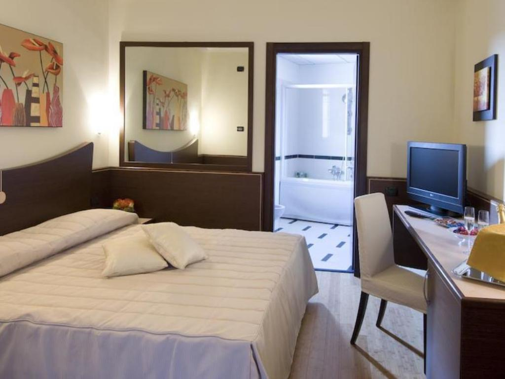 Double Room As Hotel Cambiago