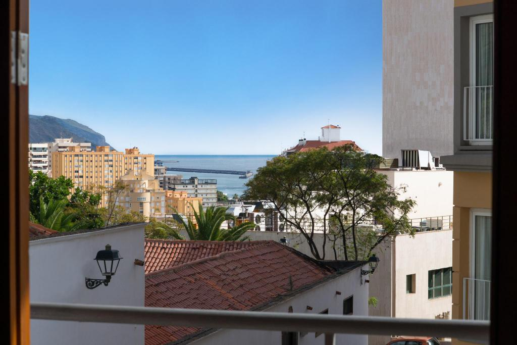 City View - View Iberostar Heritage Grand Mencey