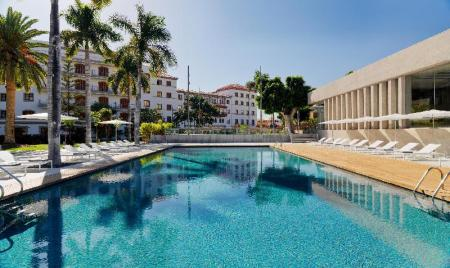 Swimming pool [outdoor] Iberostar Heritage Grand Mencey