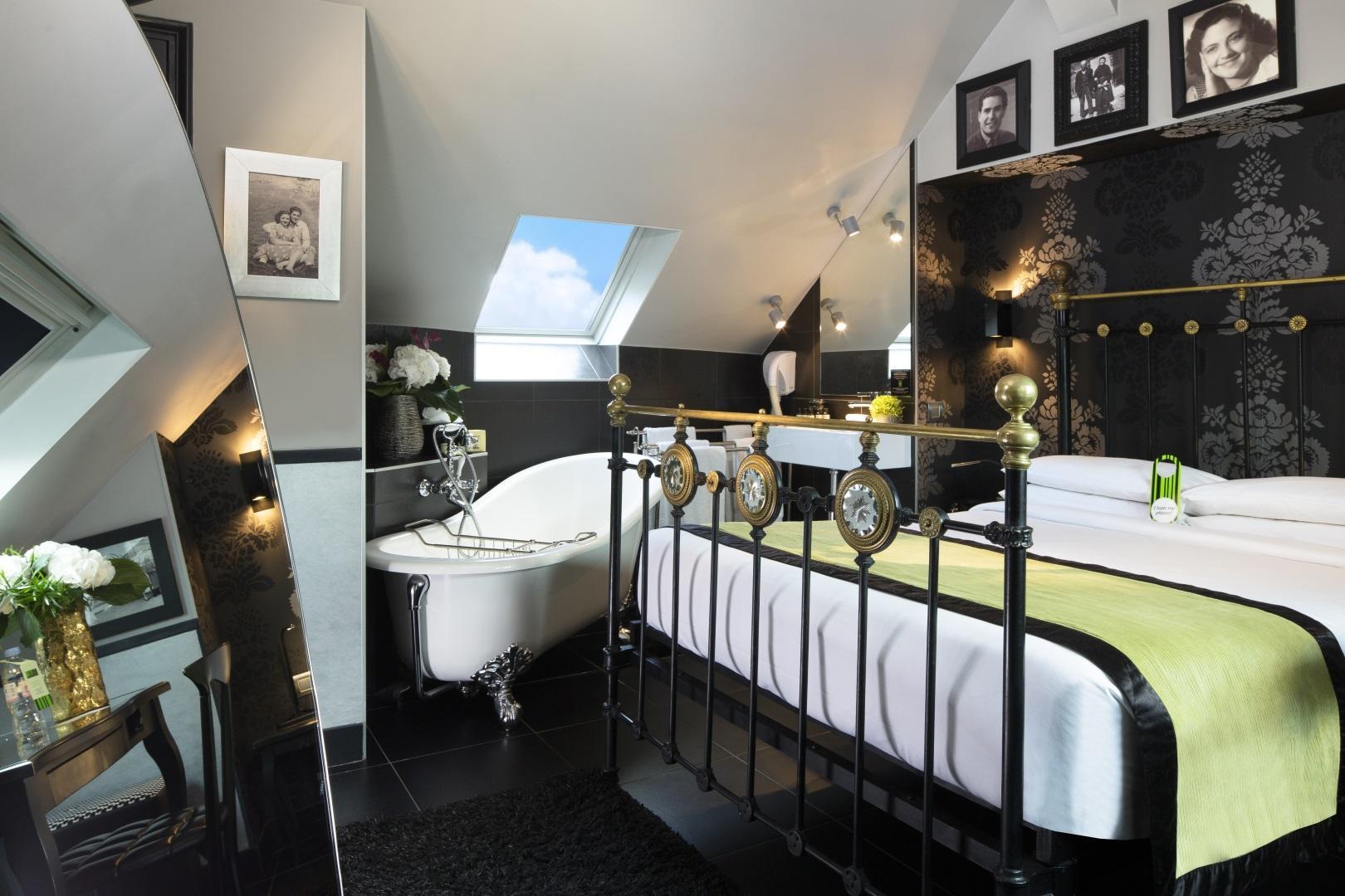 Best Price on Hotel Design Sorbonne in Paris + Reviews