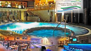 Diamant Hotel Superior Conference - Spa & Family Resort