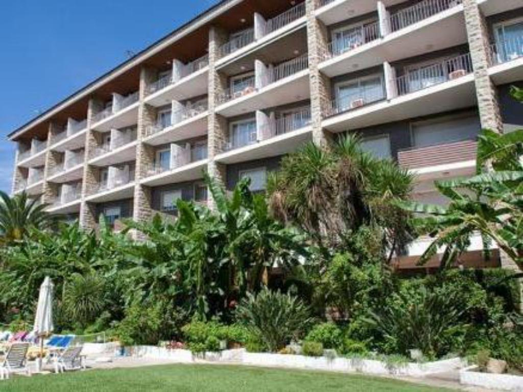 More about Hotel Cidadela
