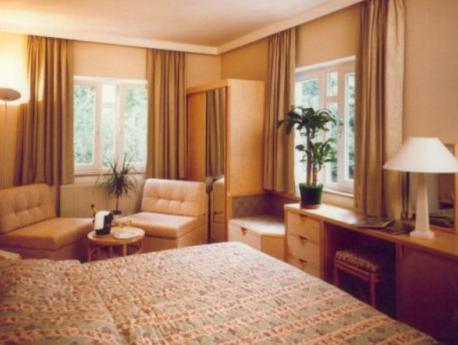 Double Room with Gastronomic Package