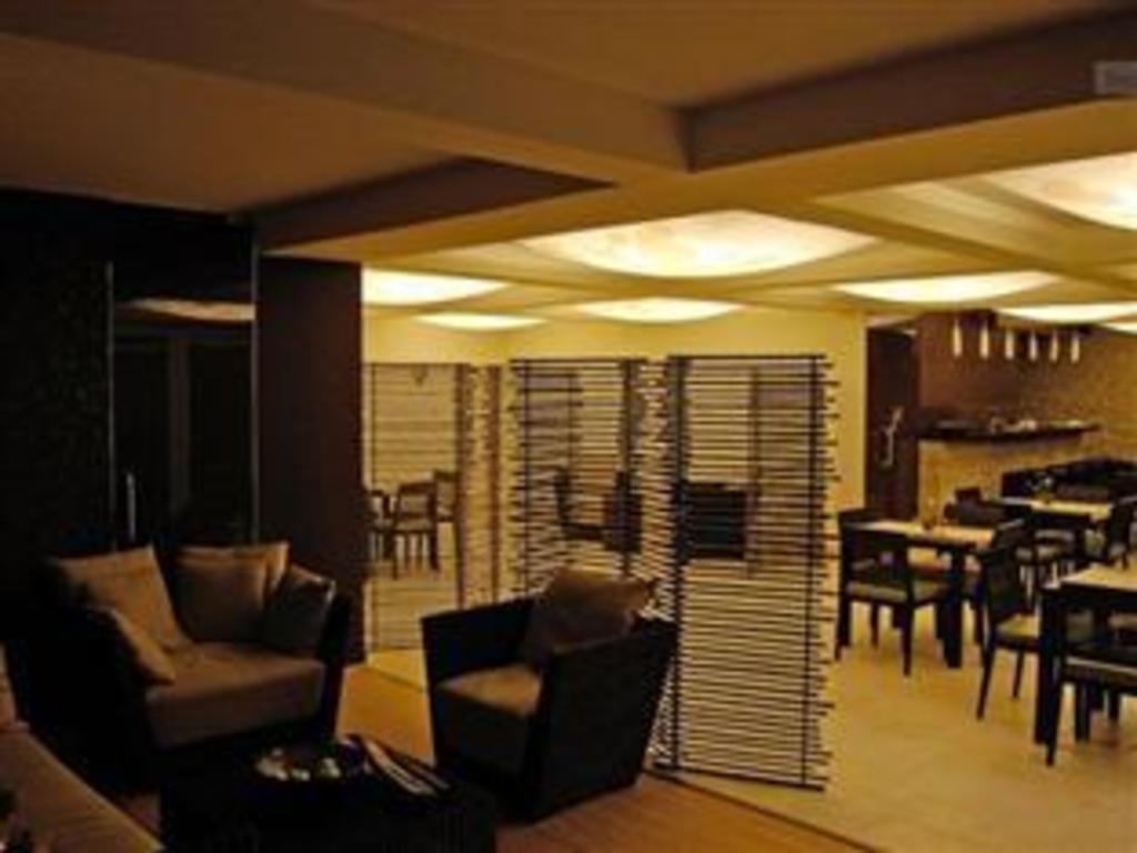 Echo Residence All Suite Hotel Tihany Magyarország Akciós