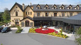 Errigal Country House Hotel
