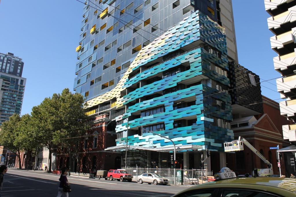 Best Price on Upper West Side Hudson Building in Melbourne ...