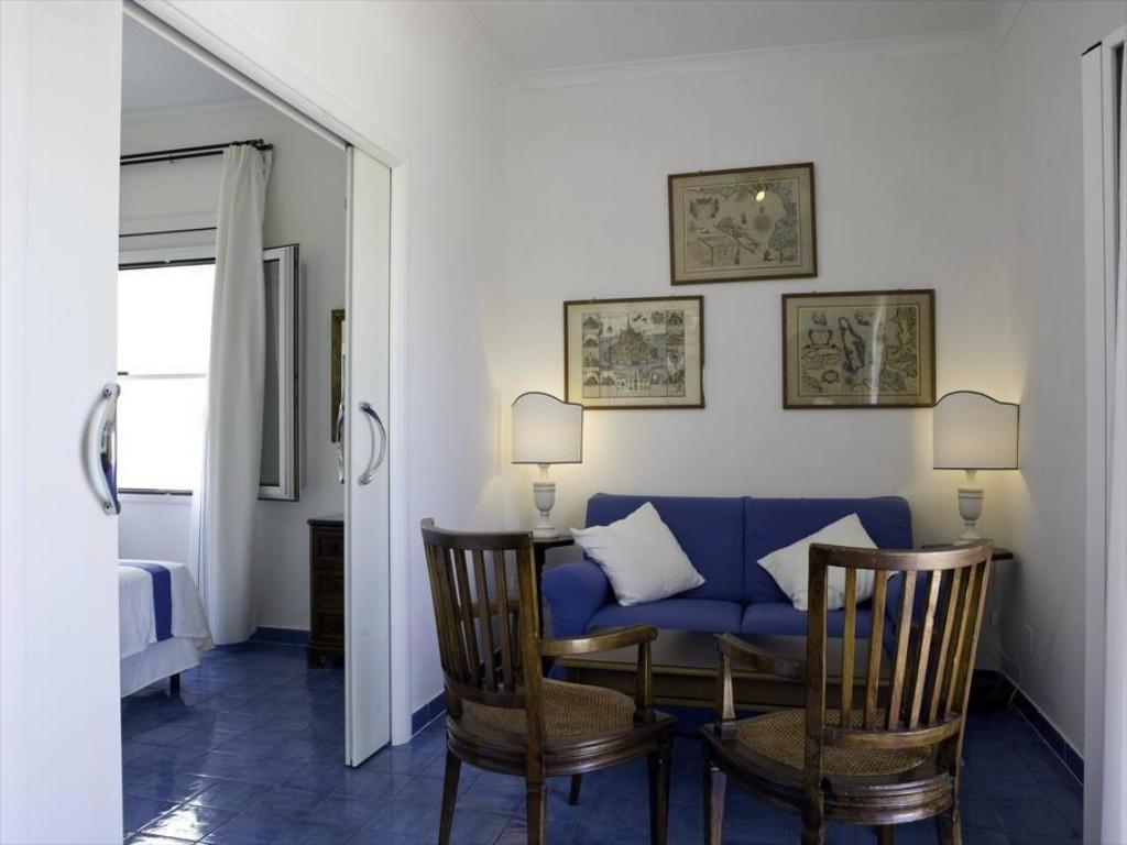 App Di Design hotel chiaia di luna ponza island. sista minuten-erbjudanden