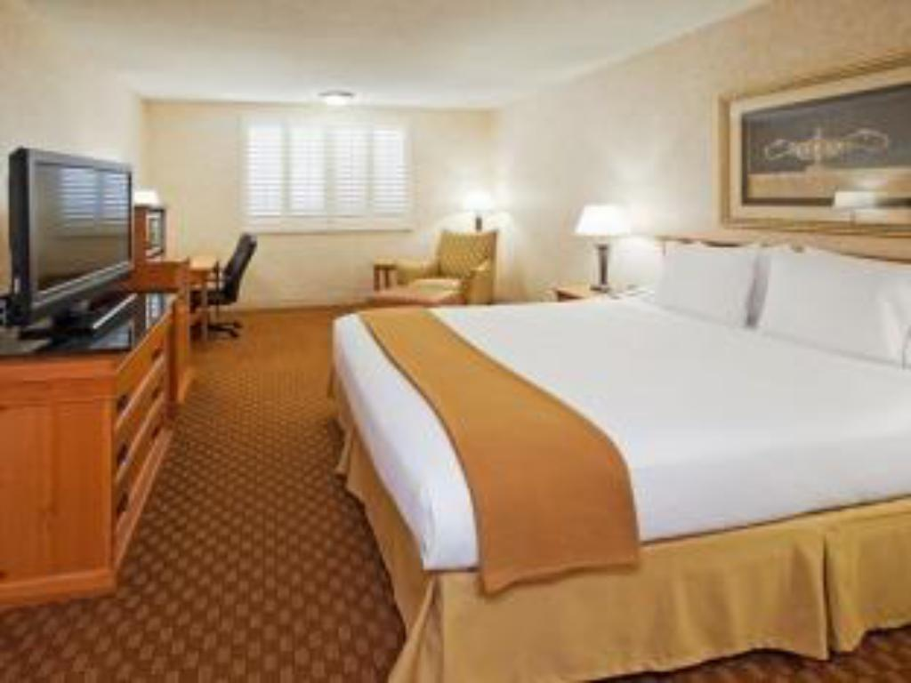 Alle 60 ansehen Holiday Inn Express San Francisco Airport South