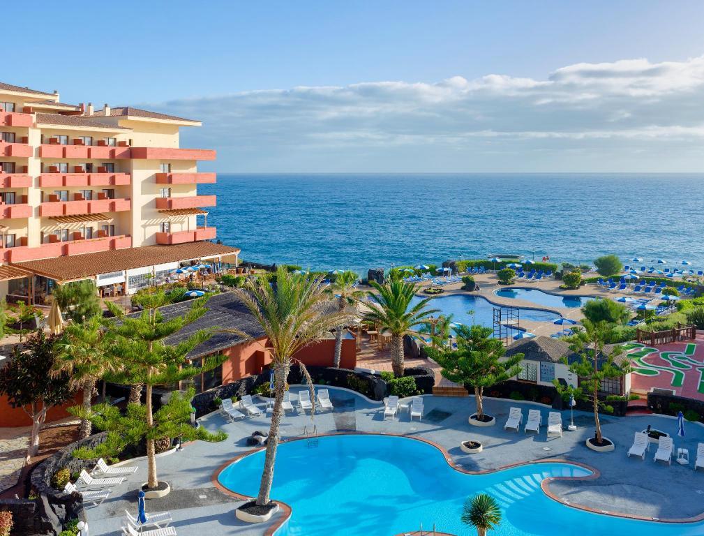 H10 Taburiente Playa Hotel La Palma Deals Photos Reviews
