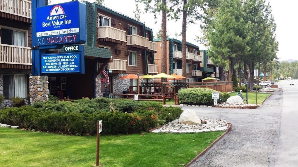 best casinos around lake tahoe