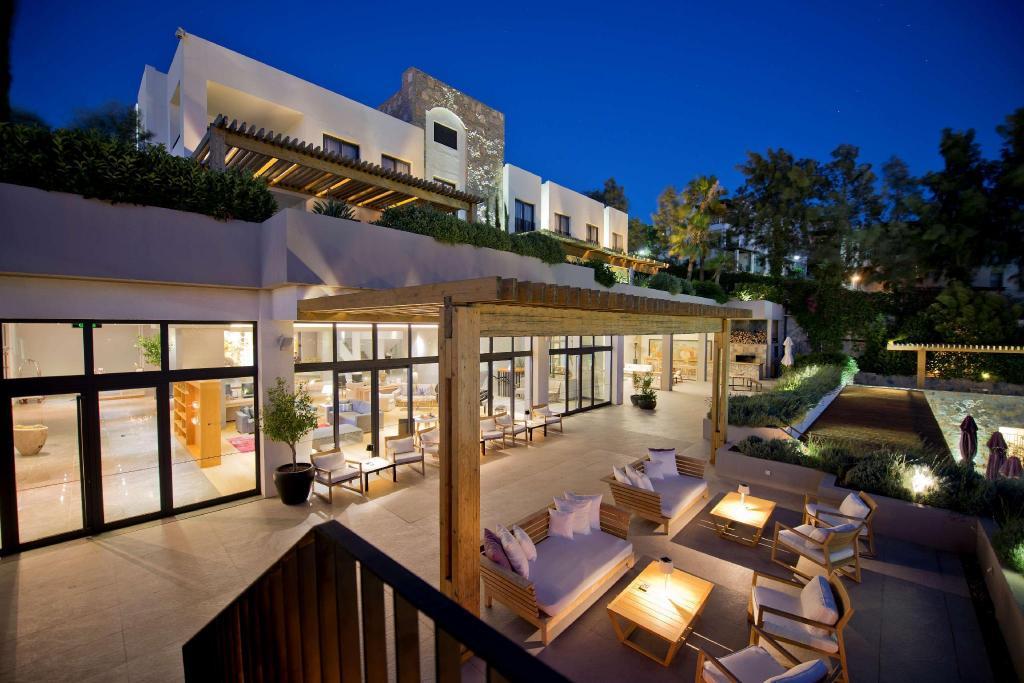 Ramada Resort By Wyndham Bodrum In Turkey Room Deals Photos