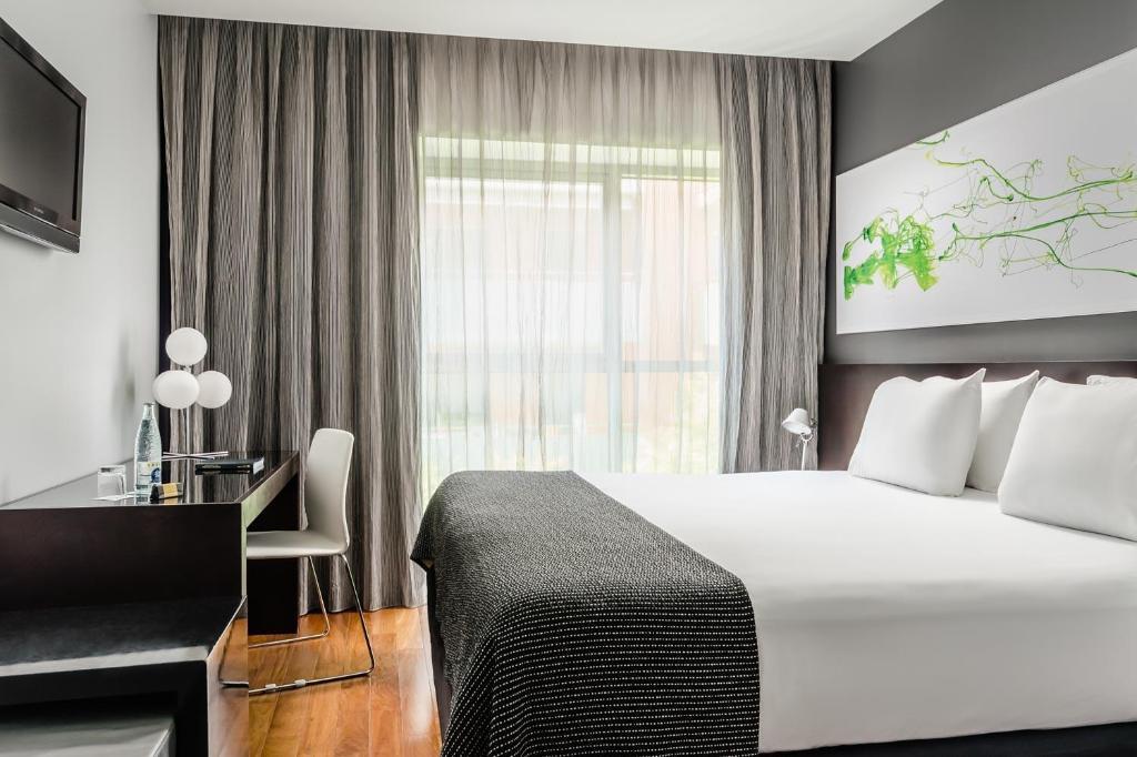 Hotel Eurostars Lex, Barcellona | Da 90 € | Offerte Agoda