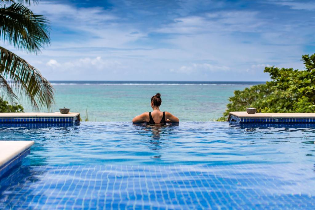 The View Fiji In Tagaqe Room Deals Photos Reviews