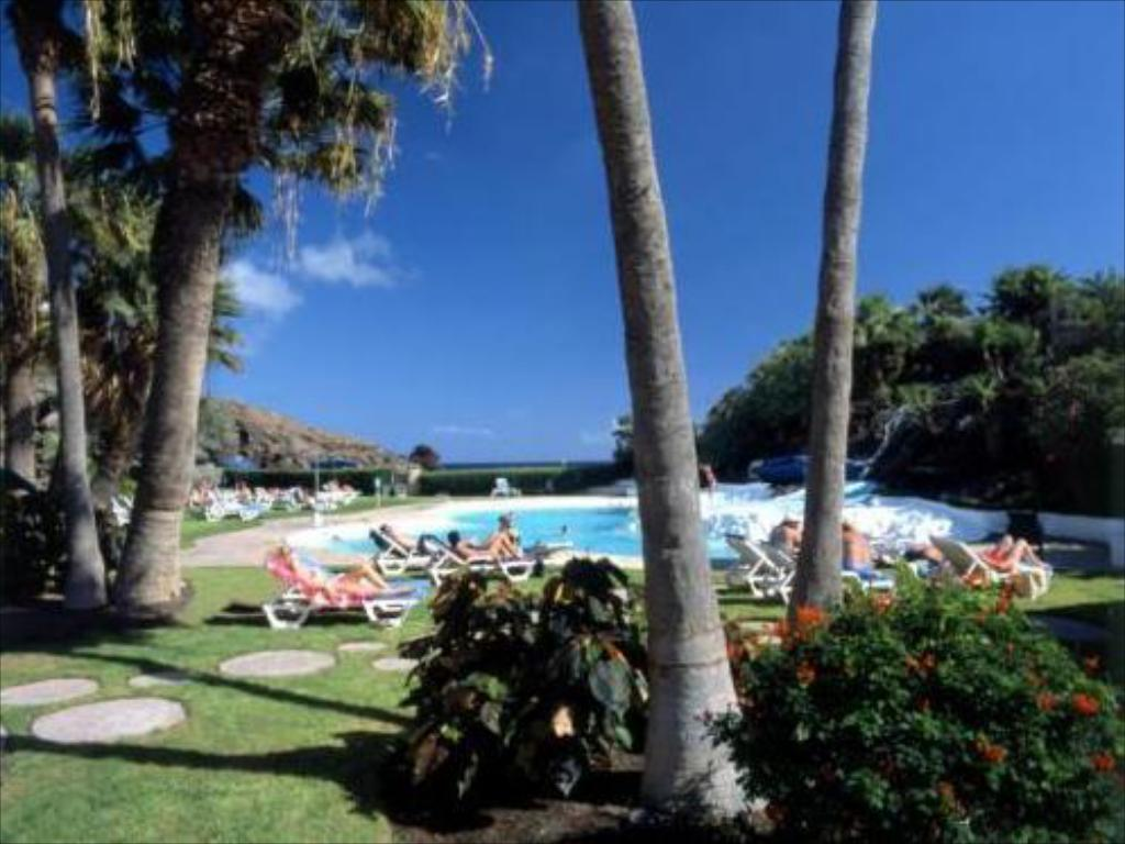 Swimmingpool Hotel Gema Aguamarina Golf