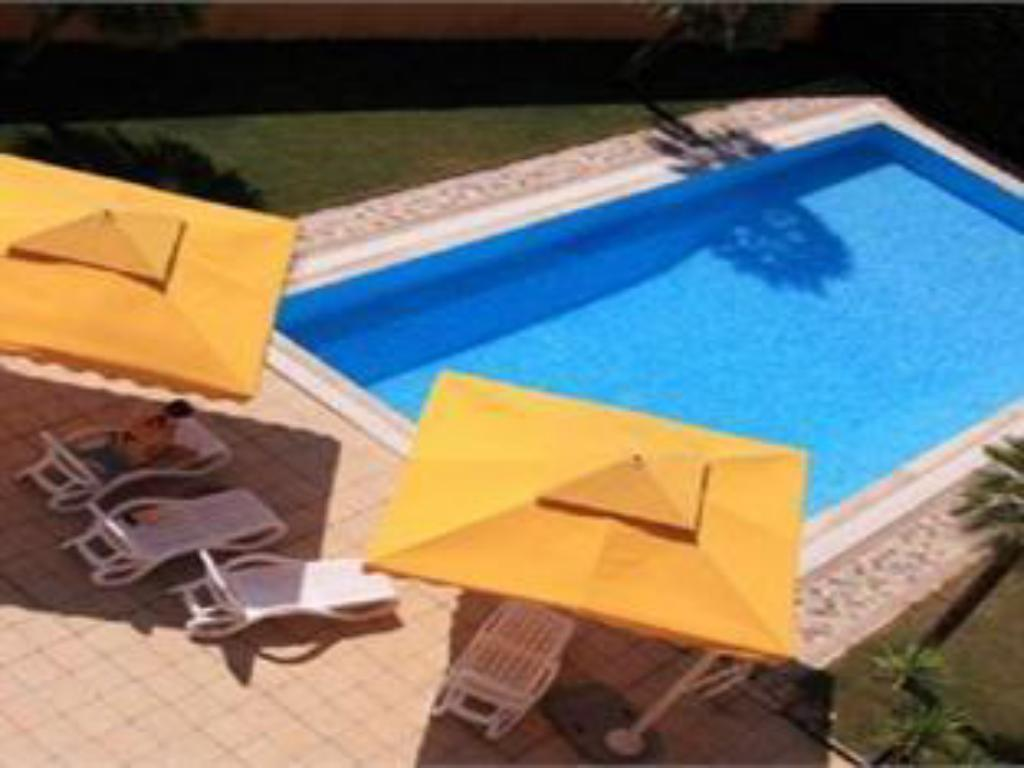 Swimming pool Hotel Grillo