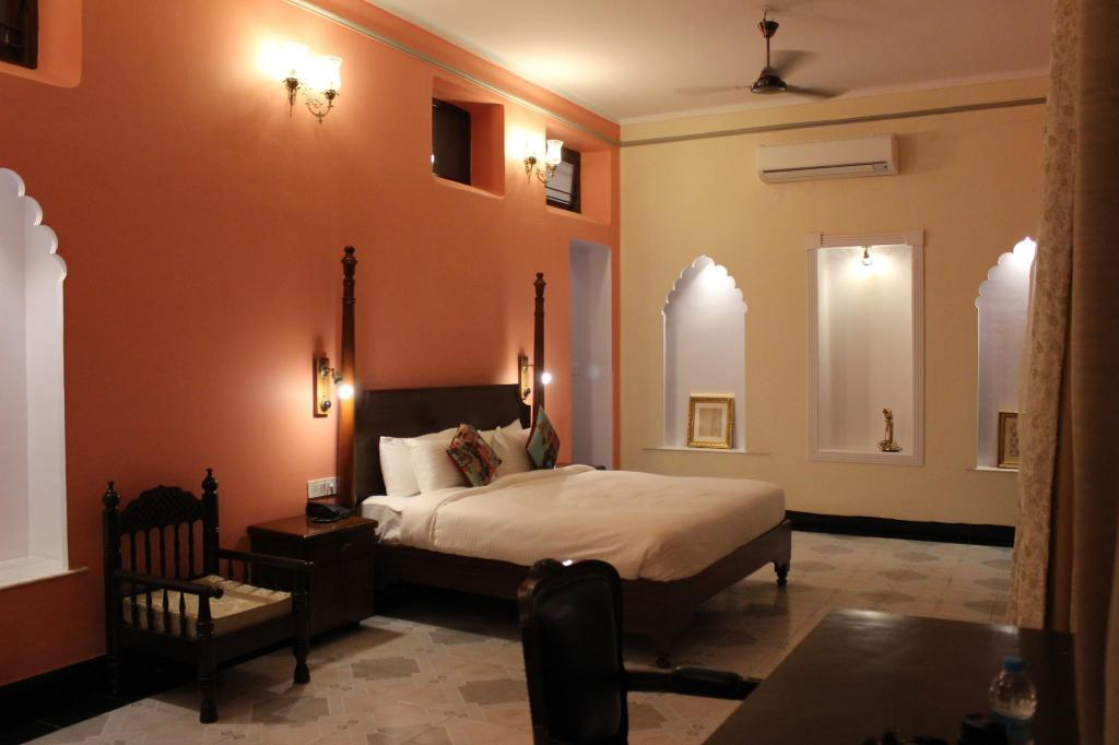 Suite - 1 Bed Room - Guestroom Devnadi Hotel