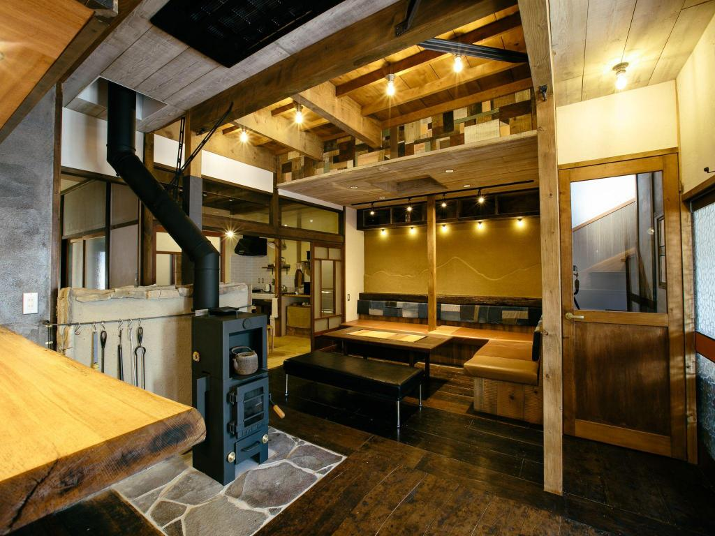More about Tabi Shiro Guesthouse