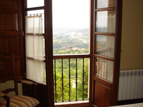 Double Room with Garden View (1 or 2 beds)